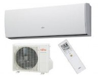 Fujitsu LU - Series Inverter 12000 btu