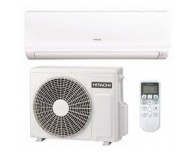 HITACHI Eco-Comfort Inverter 9000 btu