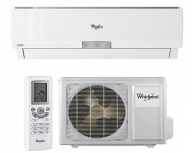 Whirlpool Sail Inverter 9000  btu