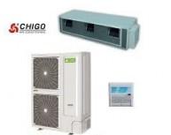 Chigo 48000 BTU Tip DUCT