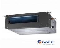 Gree Inverter 12000 btu Tip DUCT