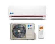 LDK DeLuxe Inverter 12000 Btu