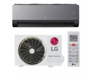 LG ARTCOOL Mirror Inverter 18000 Btu/h Wi-Fi inclus