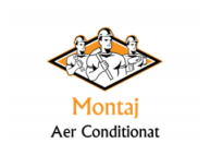 Montaj aer conditionat  12000 Btu