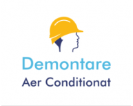 Demontare aer conditionat