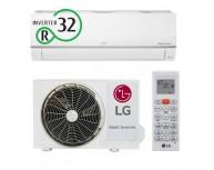 Aer conditionat LG NeW Standard Inverter V 9000 Btu - WiFi