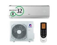 Aer conditionat Gree LOMO Inverter 12000 Btu - R 32
