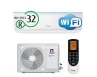 Gree BORA Inverter 12000 Btu WiFi - 2018