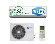 T KLIMA Inverter 9000 Btu - WiFi / Freon R32 ECO