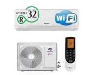 Gree Bora - A2 - ECO Inverter 12000 Btu  FREON R32 - 2019