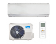 Aer Conditionat Midea Blanc Inverter 9000 Btu